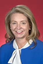 Official portrait of Bridget McKenzie