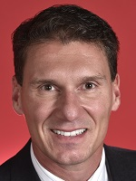 Official portrait of Cory Bernardi