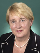 Official portrait of Jenny Macklin