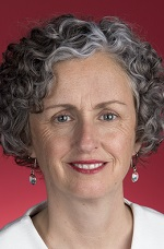 Official portrait of Jess Walsh