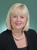 Official portrait of Karen Andrews