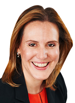 Official portrait of Kelly O'Dwyer