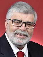 Official portrait of Kim Carr