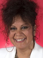 Official portrait of Malarndirri McCarthy
