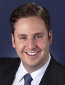 Official portrait of Steven Ciobo